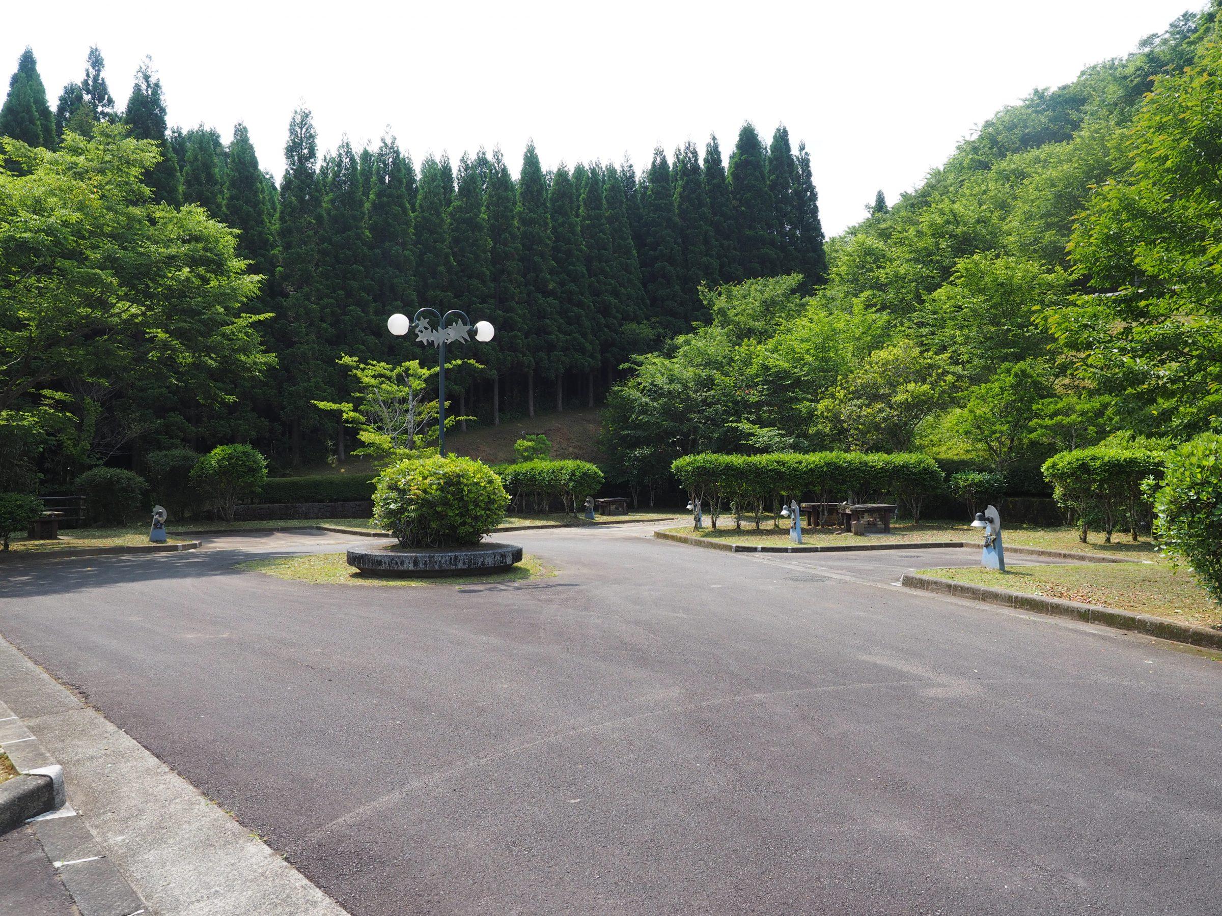 板ヶ原オートキャンプ場2