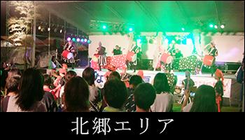 美郷の祭り・イベント 北郷エリア